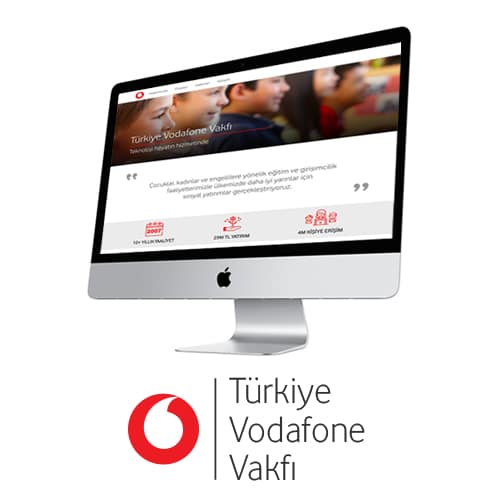 Turkey Vodafone Foundation