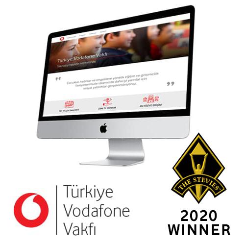 Turkey Vodafone Foundation